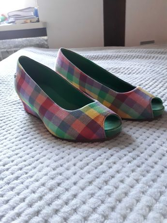 Buty Lacoste oryginalne