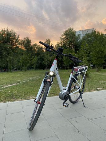 Велосипед електро Sinius