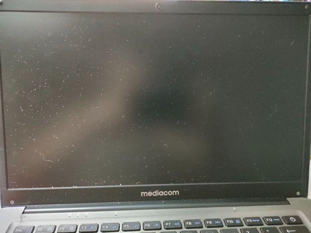"""Ноутбук mediacom smartbook 14"""" Led IPS Full HD 1920x1080"""