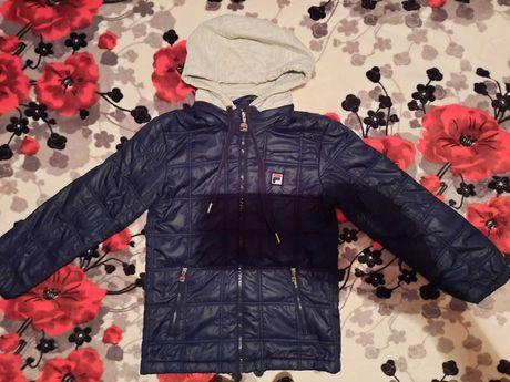 Куртка Fila для мальчика