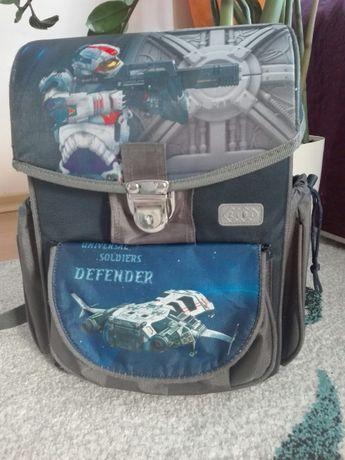 Продам детский ортопедический рюкзак, портфель Zibi