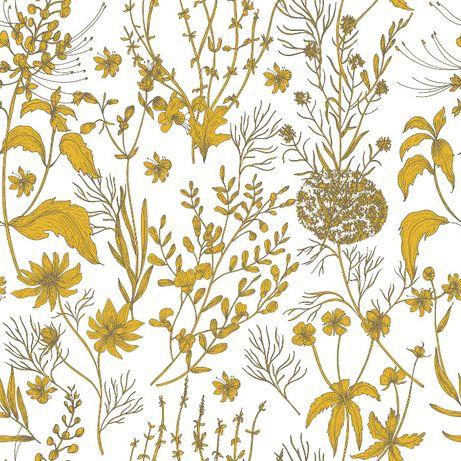 Tkanina dekoracyjna bawełna / len z atestem Oeko-Tex
