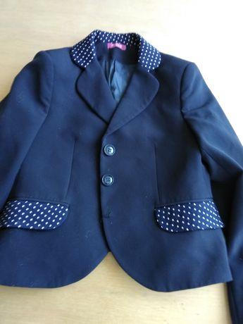 Пиджак для школьницы
