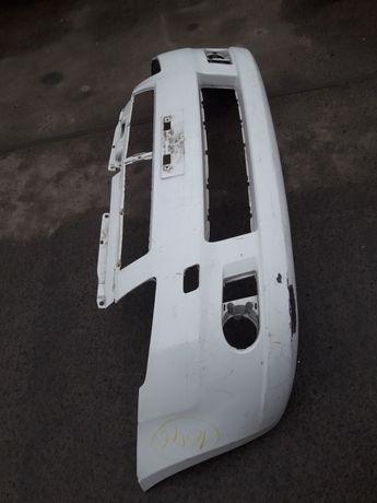 Suzuki Swift 2004-. 7171162J00. Бампер передній. (1646)