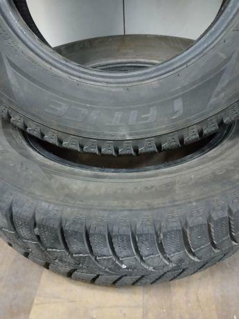 Продам зимние шины 185/70 r14
