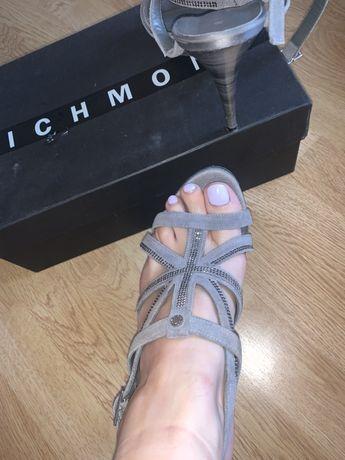 Босоножки Richmond оригинал размер 38