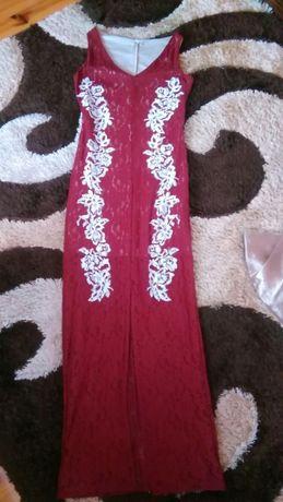 Maxi sukienka Body Flirt r.38