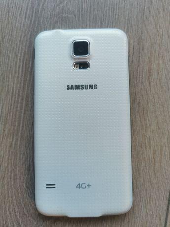 Samsung S5 uszkodzony bez ekranu