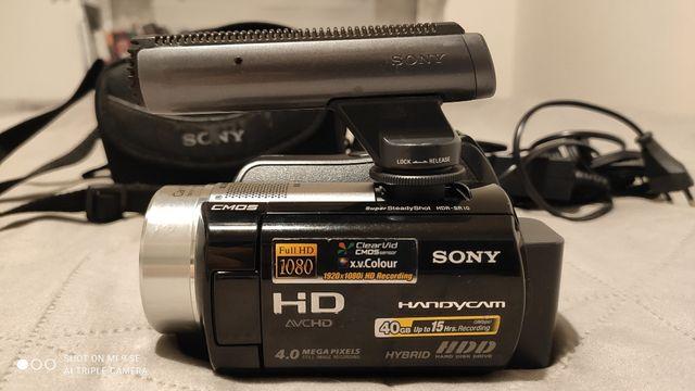 Kamera Sony HDR-SR10E