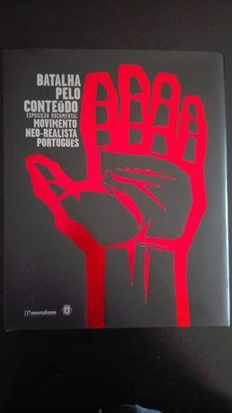 Batalha pelo Conteúdo - Movimento Neo-realista Português