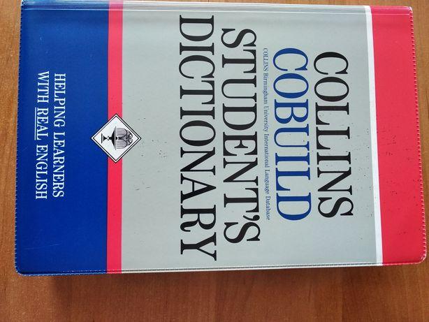 Słownik angielsko- angielski