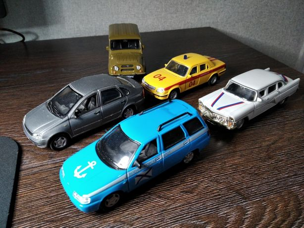 5 моделей Autotime. Один лот