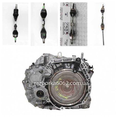 Коробка привод полуось балка Honda Civic 4D CR-V Accord разборка Хонда