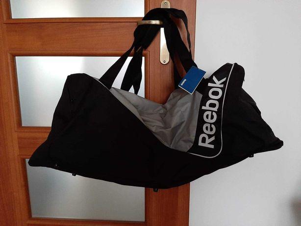 Nowa torba Reebook