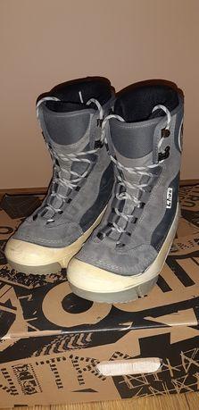 Buty snowboardowe roz. 38