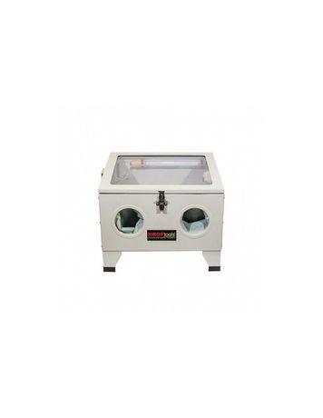 Máquina de Decapar de Jato de Areia 90 litros - 9765