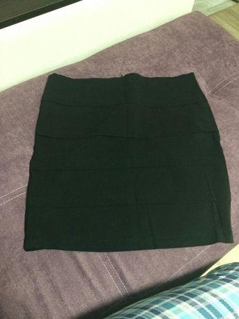 Продам юбку резинка
