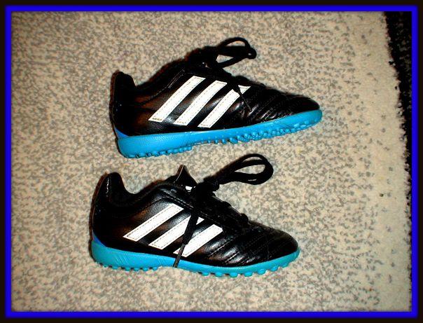 Adidas buty halówki korki chłopięce 28