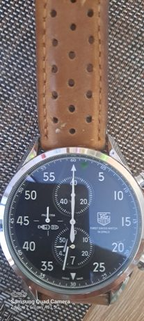 Zegarek Spacex muszę sprzedać