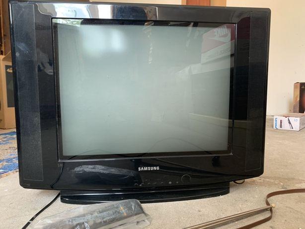Телевізор Samsung CS-21Z57ZQQ