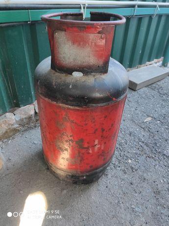 Газовый баллон 25л