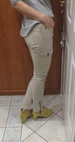 Gina spodnie skiny 34/36