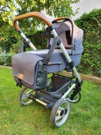 Wózek Mutsy Nio 2 w1
