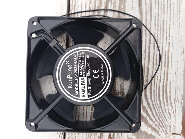 Вентилятор KunPeng FS12038HAB2 (подшипники)