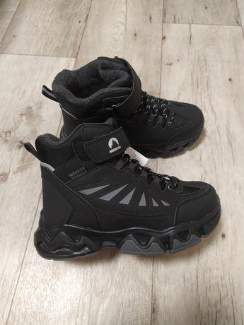 Зимние ботинки для мальчика, Tom.M