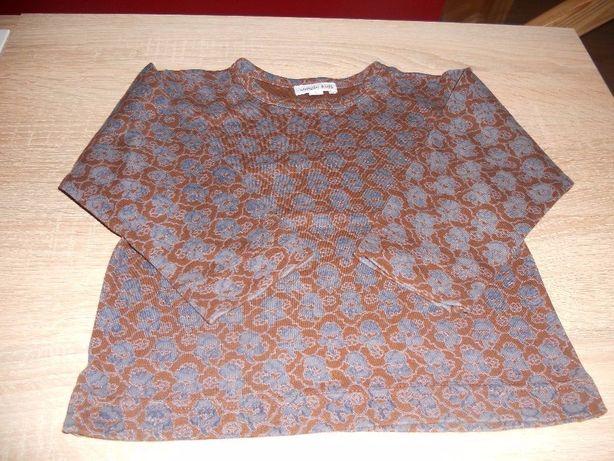 Bluzeczka na 2-3latka- SIMPLE KIDS
