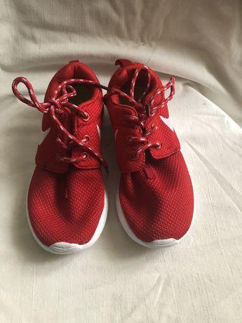 Nike детские кросовки