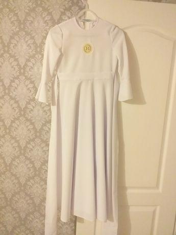 Alba sukienka rozmar 140 M