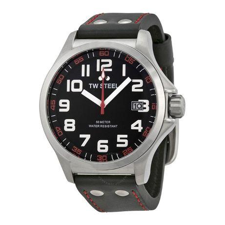 Мужские наручные часы TW STEEL Pilot (TW410)