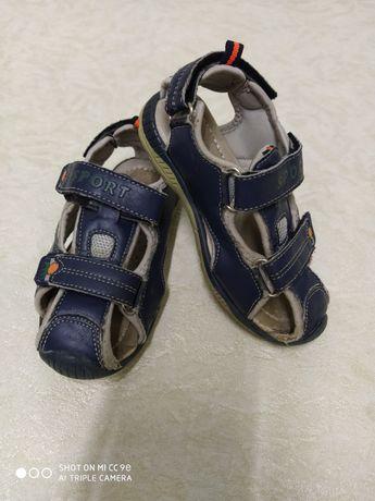 Детские  босоножки  макасины ботиночки 16.5см