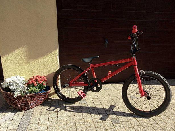 "rower BMX 20"" decathlon"