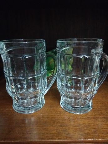 Продам пивные бокалы