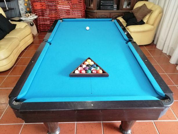 Bilhar de Snooker