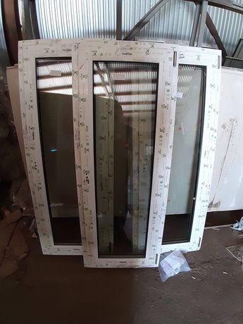 Вікно,вікна металопластикове. Нові