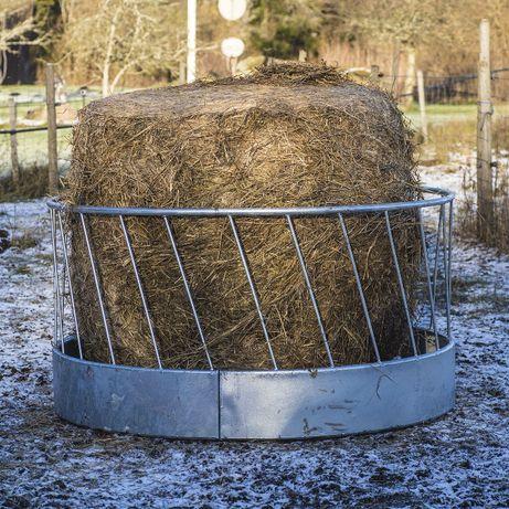 Paśnik dla owiec, ø1,7 m, 4-częściowy