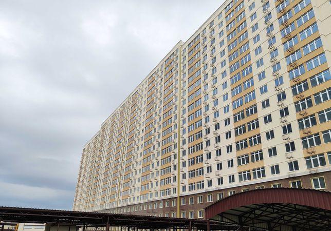 1-но комнатная квартира на Таирова