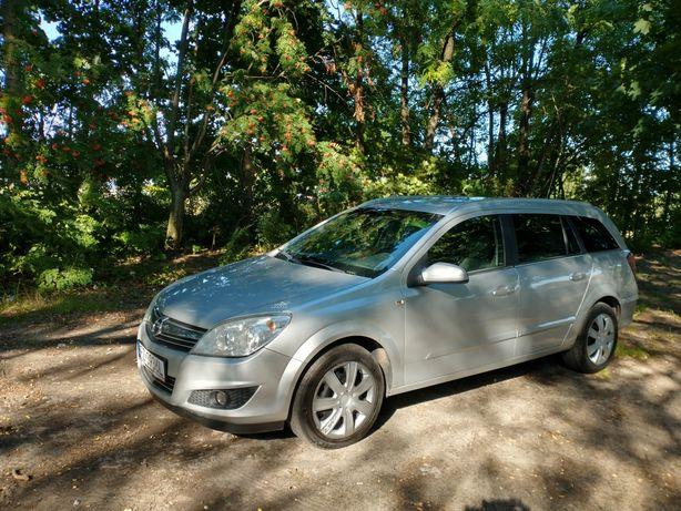 Opel Astra 2008 rok 1.9 CDTI