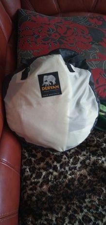 Łóżeczko dzieciece turystyczne,namiot Deryan cot baby luxe