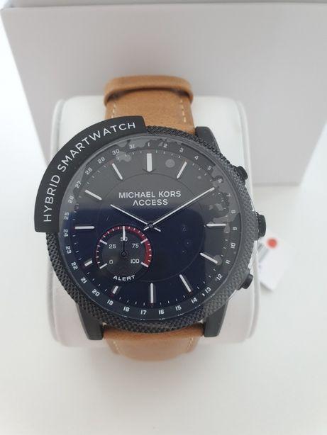 Zegarek męski smartwatch MICHAEL KORS ACCESS MKT4026 NOWY!