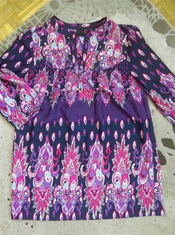 Tunika sukienka rozmiar S śliczna!