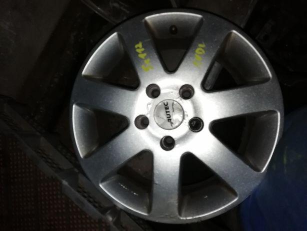 Felgi 15 5x112 VW Audi