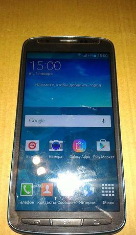 Продам мобильный телефон Samsung S4 Active i9295