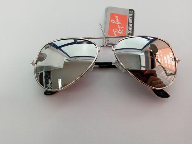 Okulary Ray-Ban genuine 1937