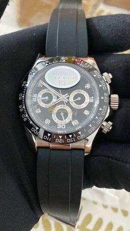 Relogio Rolex Daytona Diamond 2021 Novo