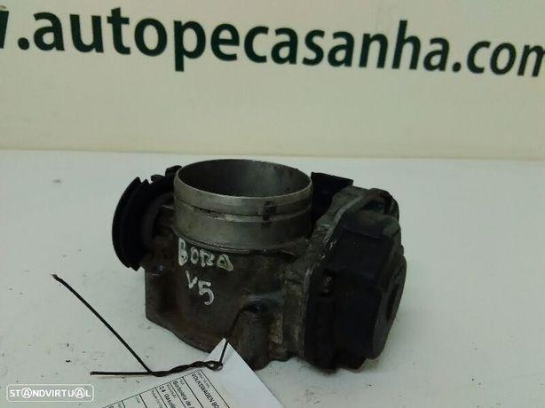 Borboleta De Admissão Volkswagen Bora (1J2)