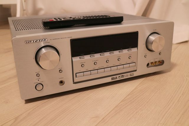 Marantz SR5400 amplituner kino domowe 6.1